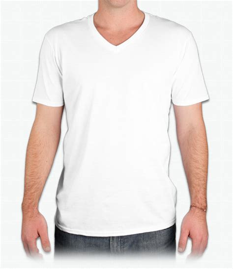 custom gildan softstyle v neck t shirt design online