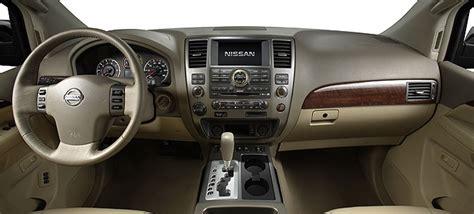 2010 Nissan Armada Interior by 2011 Nissan Armada Pictures Cargurus