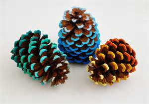 crafts with pine cones fall crafts made with pine cones