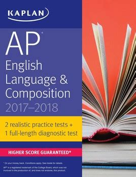 ap biology 2018 review book test prep book study guide for the college board ap biology books ap language composition 2017 2018 book by