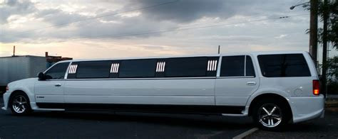 Limo Rates by Limousine Rates