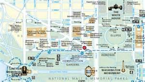 washington dc map parking transportation parking presidential inauguration