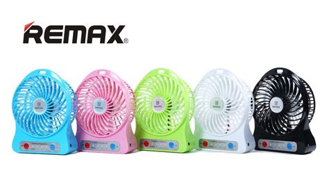 Remax Mini Usb Fan F4 remax mini usb fan