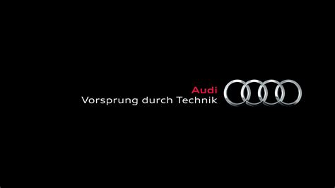 audi logo black and white audi logo wallpapers wallpaper cave