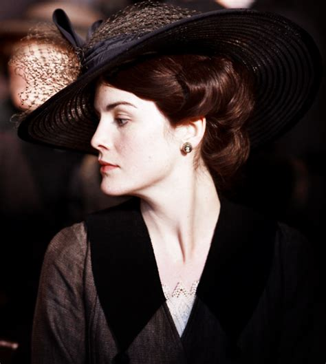 lady mary crawleys new hair style historical eye candy the parlour by salonmonster