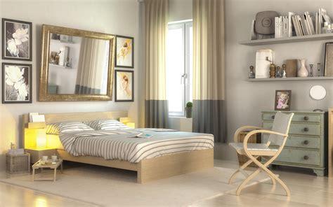 schlafzimmer klein einrichten kleines schlafzimmer optimal einrichten 8 ideen