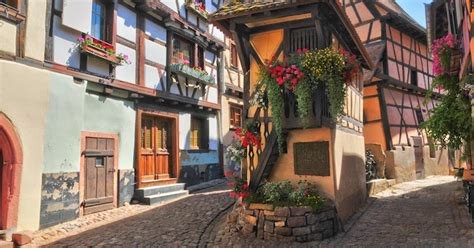 5 of the most charming small towns in america 12 most charming small towns in france most beautiful