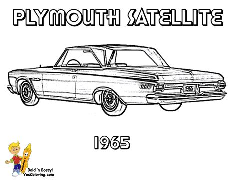 coloring pages of muscle cars brawny muscle car coloring pages american muscle cars free