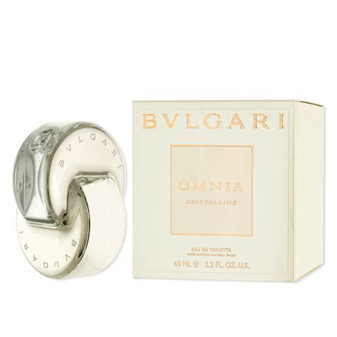 Parfum Bvlgari Eau De Toilette by Bvlgari Omnia Crystalline Eau De Toilette 65 Ml