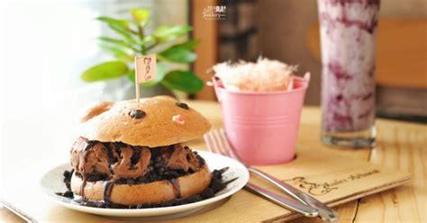 membuat usaha burger madre arbanat bisnis kuliner burger modifikasi unik yang
