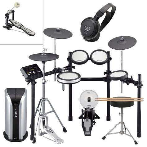 Yamaha Drum Stool by Yamaha Dtx582k With Stick Stool Drum Monitor