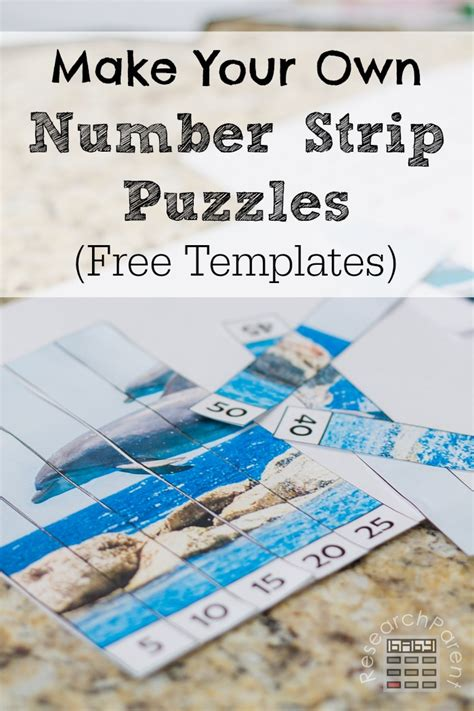 make your own crossword template diy number puzzles researchparent