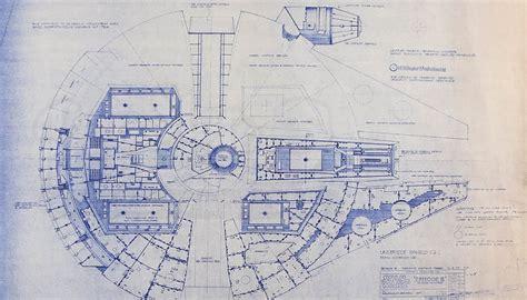 blue print design prop store holds online star wars star trek blueprint