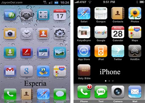 themes espier launcher 6 incredible apps that can replicate an iphone s style to
