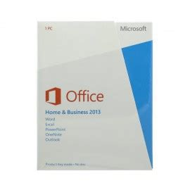 Microsoft Office Home And Business 2013 21 by Microsoft Office 2013 Samssoftware