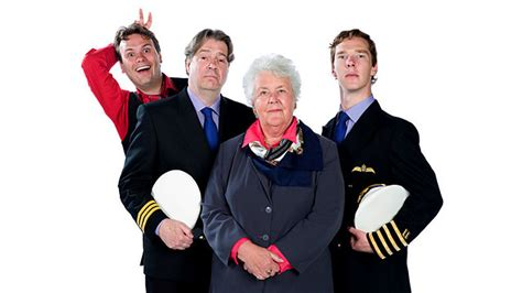 cabin pressure simply brilliant pauseliveaction