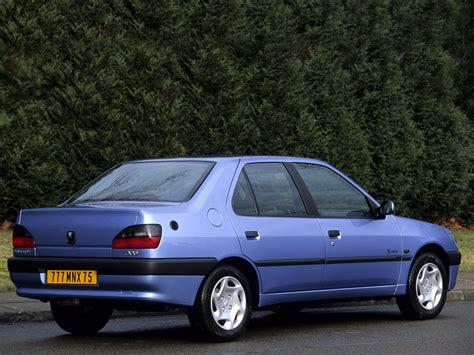 peugeot sedan peugeot 306 sedan specs 1997 1998 1999 2000 2001
