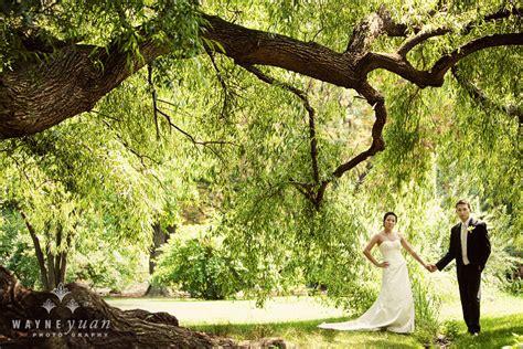 Houston Botanical Garden Wedding Outdoor Garden Wedding Venue For New York Brides Botanic Gardens Onewed