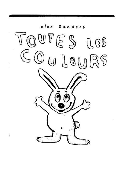 libro toutes les couleurs 28 mejores im 225 genes de album de toutes les couleurs en conejitos libro y preescolar