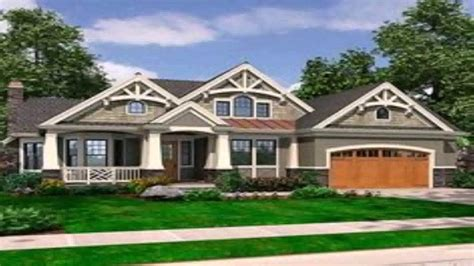 rambler style homes decor rambler floor plans craftsman style ranch homes
