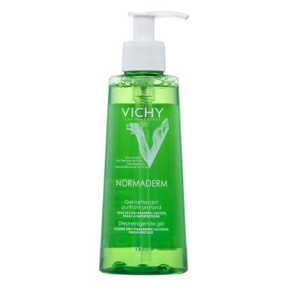 Vichy Normaderm Detox Boots by Ingredient 101 Glycolic Acid Calyxta