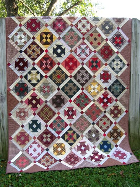 for grace plaid churn dash quilt in s quilt