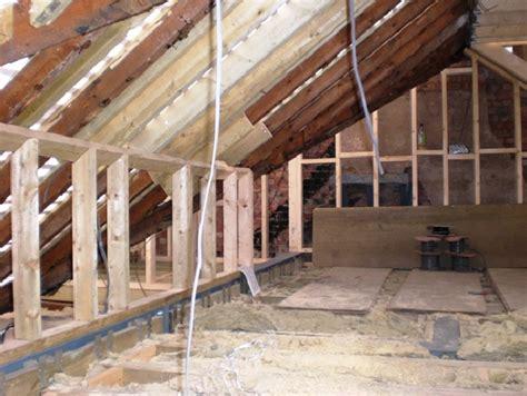 build  loft conversion  london uk modern attics