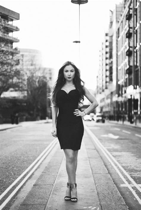 Hottest Woman 5/23/16 – DOMINIQUE PROVOST-CHALKLEY