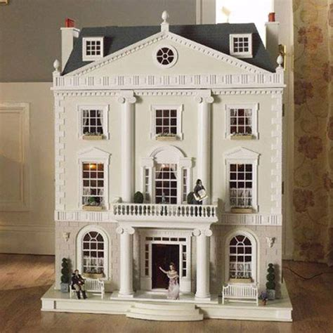 victorian dolls house for sale traditional period dolls house dolls houses pinterest doll houses traditional