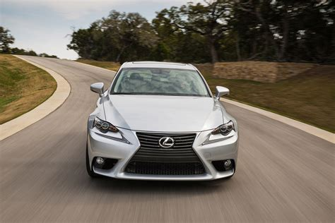 new lexus sports car 2014 2014 lexus is 250 new car reviews grassroots motorsports