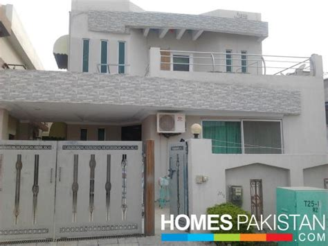 4 Bedroom House Plans 2 Story 10 marla 4 bedroom s house for sale bahria town phase 2