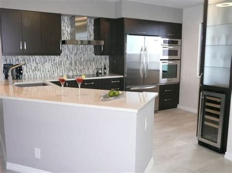 Polyester Kitchen Cabinets Slab Polyester Cabinet Doors