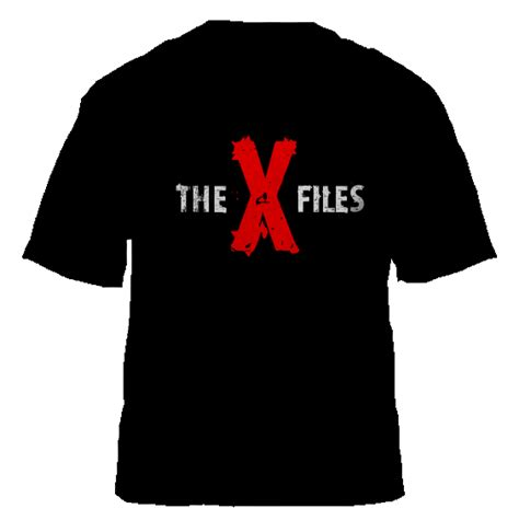 Kaos Formula 1 Aryton Senna the x files collections t shirts design