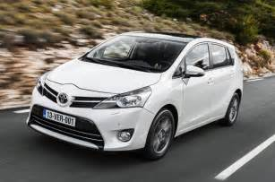 new 7 seater cars 2014 toyota verso review 2017 autocar