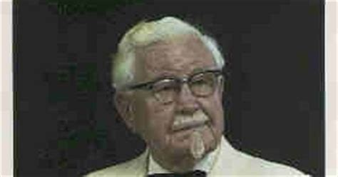 biography of kfc owner biography of colonel sanders aka kfc owner news