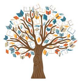 tree books tree of books wall decals dezign with a z