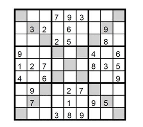 imagenes sudoku para imprimir sudoku x para imprimir nivel f 225 cil juego sudoku para