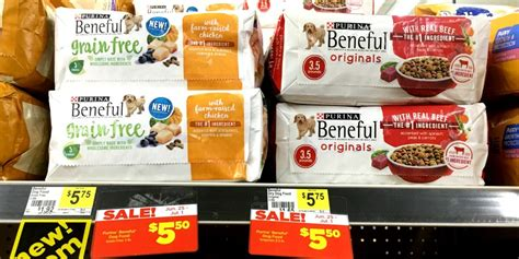 dollar general food dollar general deal purina beneful food just 2 living rich with coupons 174