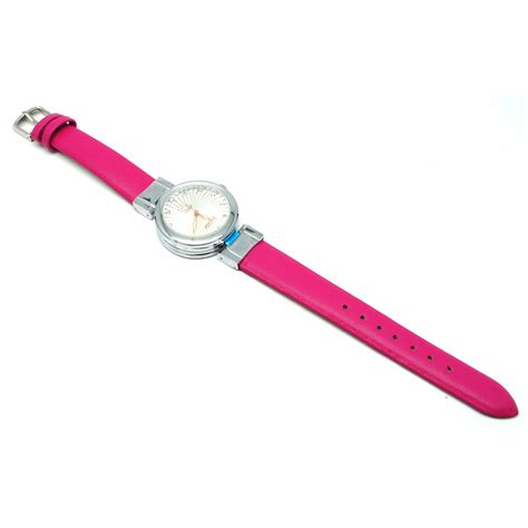 Mortima Jam Tangan Kasual Wanita Leather Model 7 Black mortima jam tangan kasual wanita leather model 6 pink jakartanotebook
