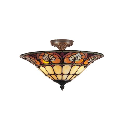 dale tiffany ceiling lights dale tiffany dylan tifffany flush mount 3 light ceiling