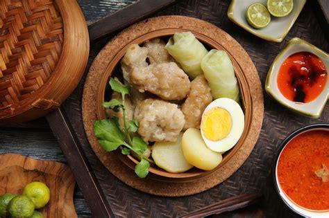 Siomay Tenggiri Halal sejarah siomay bagian dimsum yang lezat