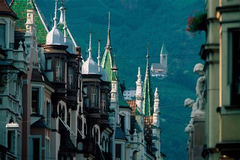 ufficio turismo bolzano bolzano bozen alto adige emozioni tra mediterraneo e