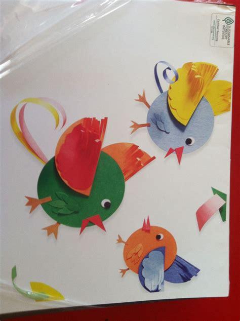 bird craft projects idea for bird craft crafts preschool