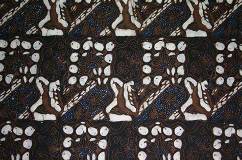 Sekar Batik 2 batik sogan yogyakarta motif sekar jagad ageng 2 batik