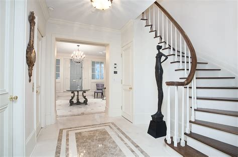 good antique find home interior representative taras tara shaw interior design entry new york brown stone upper