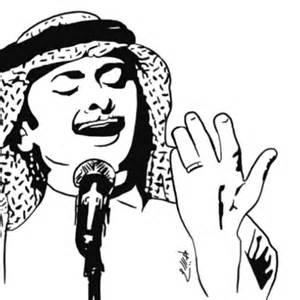 رسم عبدالمجيد on instagram