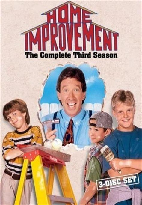 home improvement season 3 1993 on collectorz