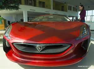 China Fastest Electric Car World S Fastest Production Electric Car 3 Chinadaily Cn