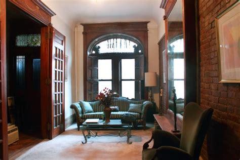 brownstone interior brownstone interiors harlem brownstone interior my