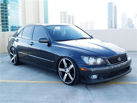 custom 2003 lexus is300 autoland 2003 lexus is300 5spd a c rims